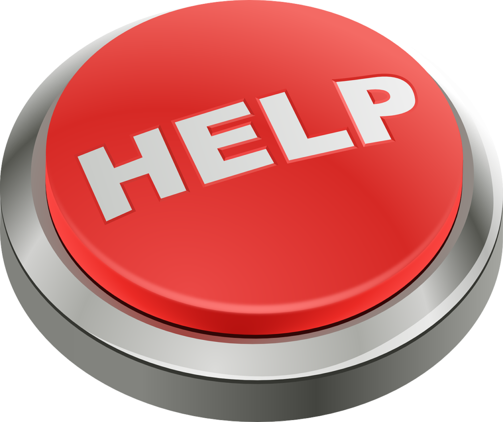 Does your resume need help? Hit the button!